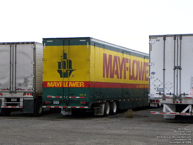 Volvo trucks page 3 for Mayflower car shipping