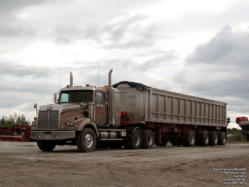 Western Star trucks - Page 2 - Barraclou.com