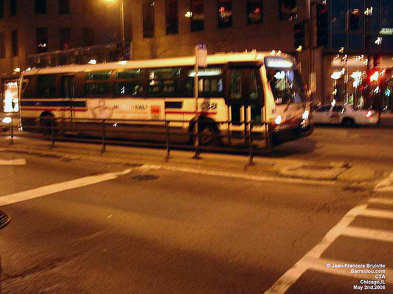 Chicago Transit Authority Cta Barraclou Com