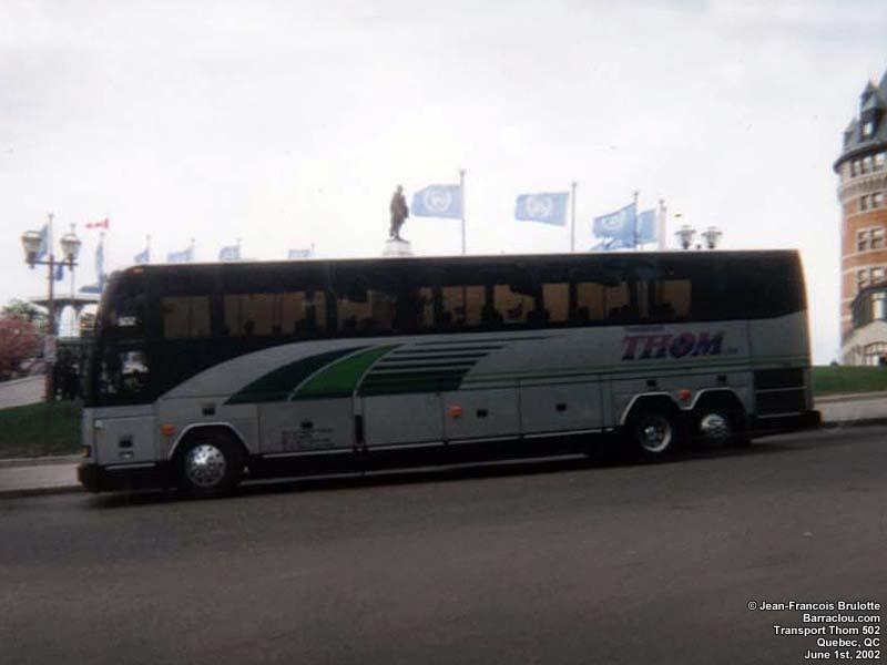 Transport Thom - Barraclou com