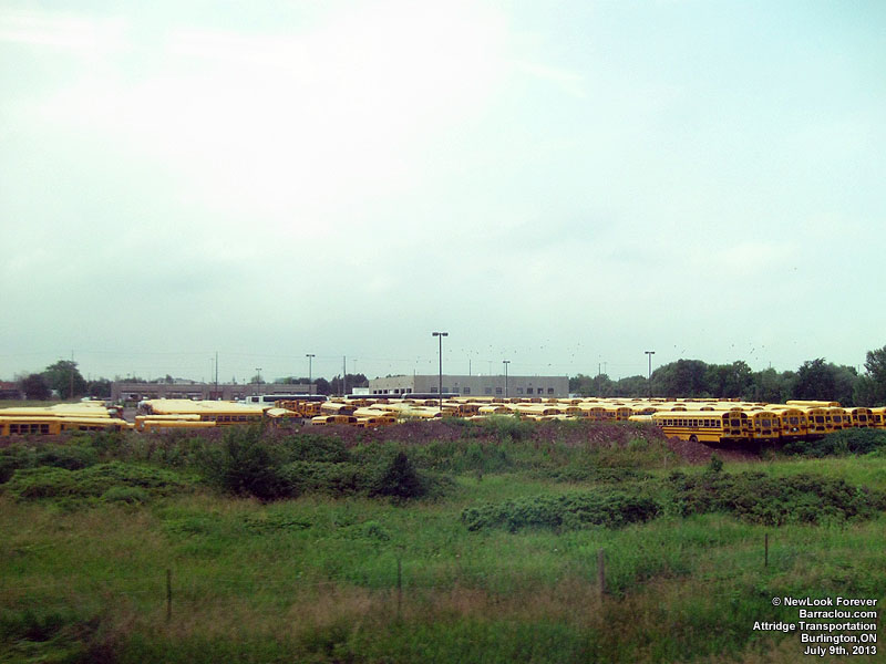 Attridge Transportation - Barraclou com