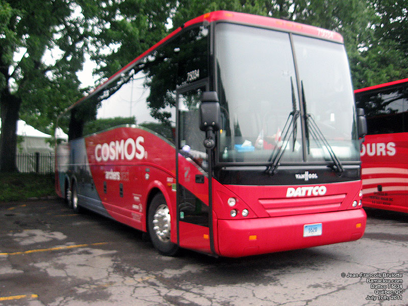 Dattco bus pictures gallery - Barraclou.com