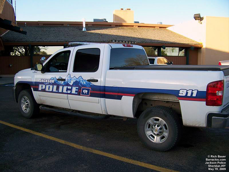 Metro Cars Detroit >> American police cars and emergency vehicles pictures from ...