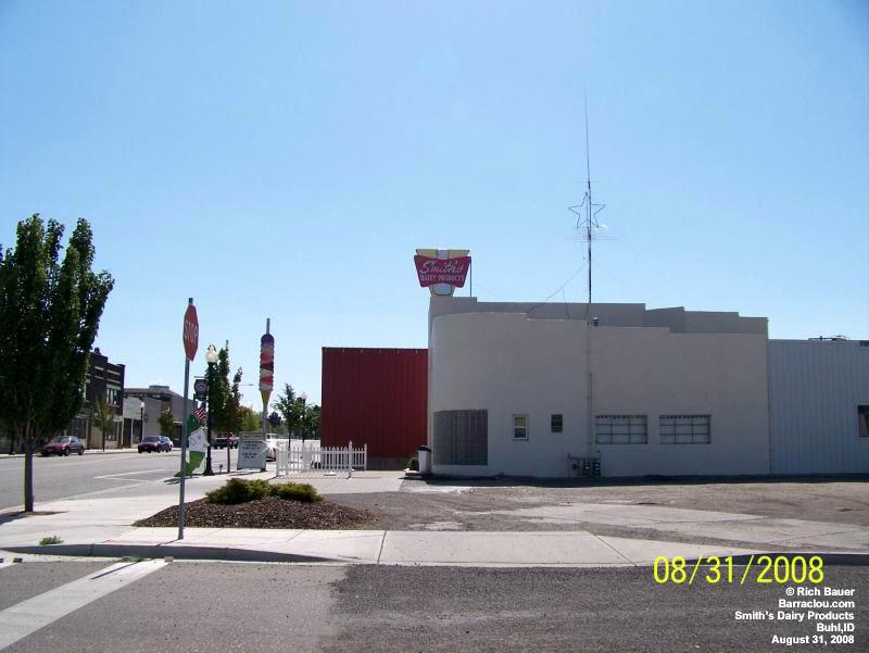 King Ranger Theater >> Idaho Attractions - Barraclou.com
