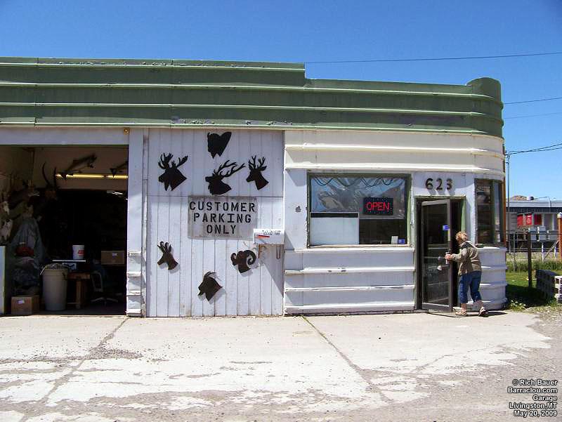 Attraits du Montana - Barraclou Com