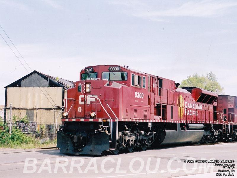 Grain Trucks For Sale >> Canadian Pacific Railway - CPR SD90MAC and SD90MAC-H ...